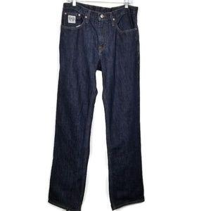 Cinch | jeans | dark wash | 34 x 36